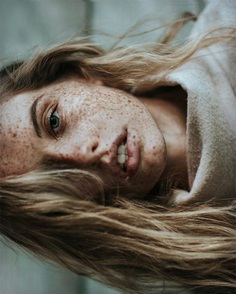 Mesmerizing Fine Art Portrait Photography by Steve Gindler