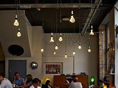 Plumen – The World's First Designer Energy Saving Light Bulb #plumen #light #architecture