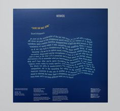 Creative Review Record sleeves of the month #graphic design