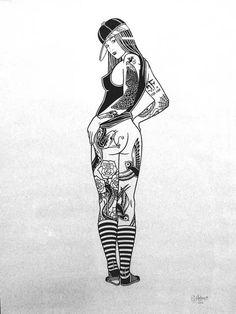 http://i54.photobucket.com/albums/g94/Aerchemist/Giant1.jpg #giant #mike #girl