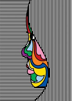 Craig & Karl - Peggy #illustration