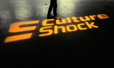 Culture Shock 2013 at SUNY Purchase #branding #festival #lights #design #college #gobos #music #logo #light #student #party