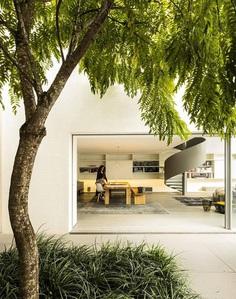 Gama Issa House, Studio Mk27 2