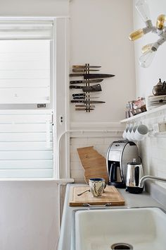 kate davison kitchen #interior #design #decor #kitchen #deco #decoration