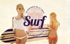 #13 Surf