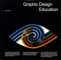 Graphic Design Education | Flickr - Photo Sharing! #graphic design #book #igildo biesele