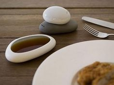 Bahraini Diva: Salt+Pepper+Soy by Toast #condiment #product #stone