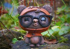 UME Toys GeekWok #ewoks #wars #vinyl #star #cute