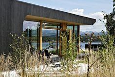 The Dalene Cabin by Tommie Wilhelmsen