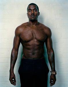 Kanye.P.S. I