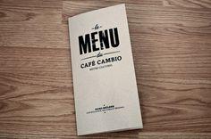 CAFxc3x89 CAMBIO #menu
