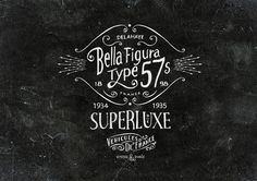 Delahaye by bmd design #quality #design #handletter #typography