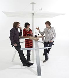 Cool The Abachus Table Ideas