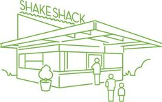 Shake Shack Website