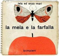 stopping off place: art #book #cover #butterfly #iela #mari