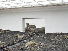 Studio Olafur Eliasson #olafur eliasson #installation #mississippi