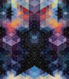 Andy Gilmore Geometric Design 7