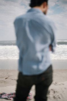 Journal II : Trevor Triano #ocean #water #traino #trevor #photography #beach