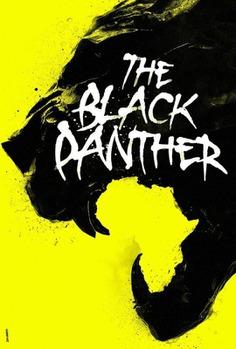 Black Panther by Daniel Norris