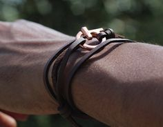 Global Ties Bracelets #gadgets #mens