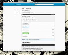 Knyle Style Sheets — Warpspire #css #documentation #design #code #ui #github #web