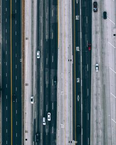 Aerial Photography by Edwin Herrera