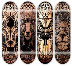 Hydro74 - Piety within Progression #amazing #engraved #design #74 #illustration #hydro #skateboard