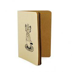 notebooks : Cristian Grossi fashion illustrator and designer #illustrated #kreativehouse #stationery #grossi #cristian
