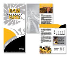 Ram Fund Brochure #print #design #collateral #brochure