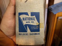 National MFG Co. | Flickr - Photo Sharing! #mfg #national