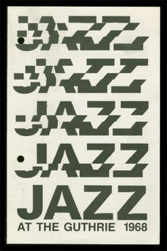 http://thesilverliningblog.com/ #jazz #poster