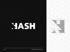 Hash logotype