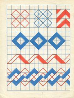 Pattern / Grid