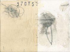 Emilio Nanni -metamateria 1998 #metamateria #minimal #pittura #arte