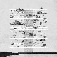 Hanging Gardens – Seven Series, Miles Gertler 2013 #urban