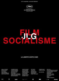 Trailer Traffic: Film Socialisme Trailer #poster #film