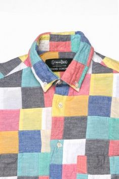 M O O D #vintage #style #shirt #fashion #men #color #cool #trendy