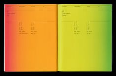 Fulton Center #brand #design #graphic #guidelines