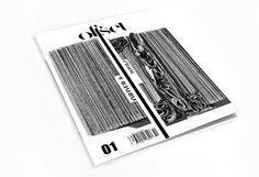 Gemma Warriner - Offset Magazine #layout #magazine