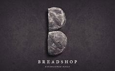 Breadshop Logo Design #logo #brand #design #identity