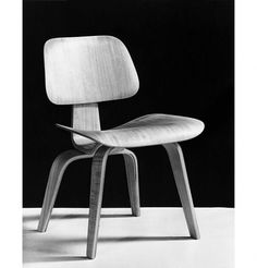 eameschair.jpg 550×574 pixels #miller #modern #chair #furniture #mid #hermann #century #plywood #eames