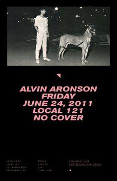 Lovelife 2011 – Chris Sherron #poster