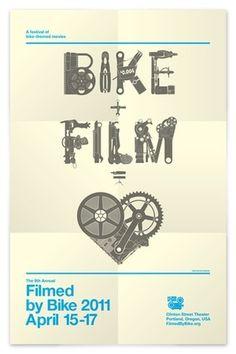 Krop - Pluck't #bike+film=