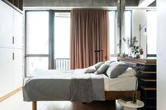MAD Apartment by JAAK Design / Hong Kong
