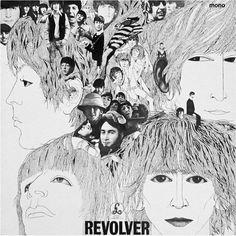 The Beatles - Revolver, Klaus Voormann
