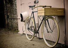 JAILmake Everyday Bicycle #bike