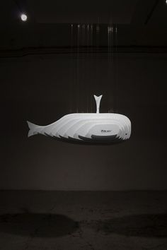 Whales and Their Enemies on the Behance Network