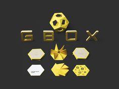 Post Card #post #vietnam #visual #branding #card #yellow #typographic #brand #origami #identity