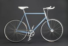 Fixed Gear Gallery :: New Dave Kirk Fixie #bike