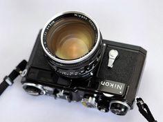 CONVOY #camera #nikon #vintage
